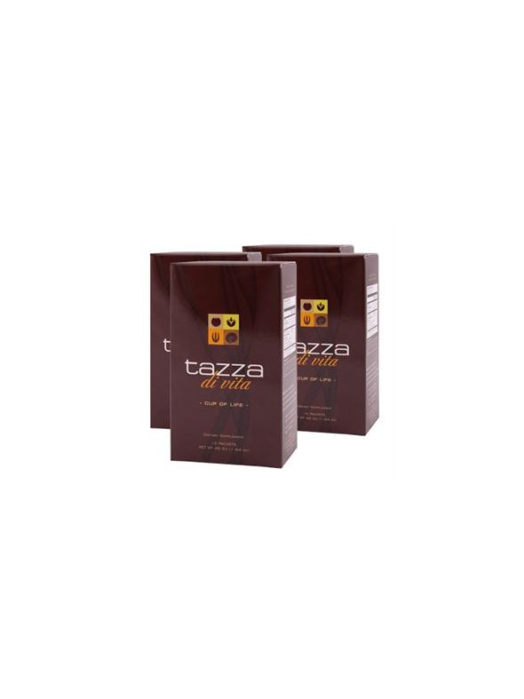 Tazza Di Vita Coffee - 4 boxes