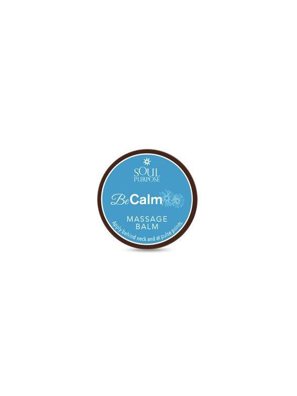 Be Calm Massage Balm - 1/2 oz.