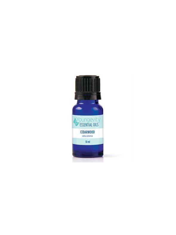 Cedarwood Essential Oil - 10ml