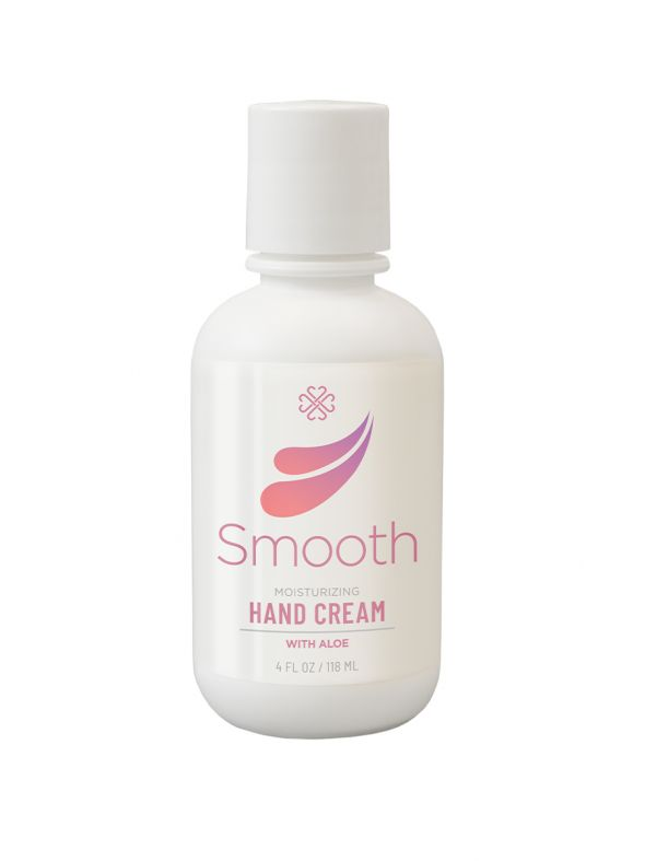 Smooth Lotion