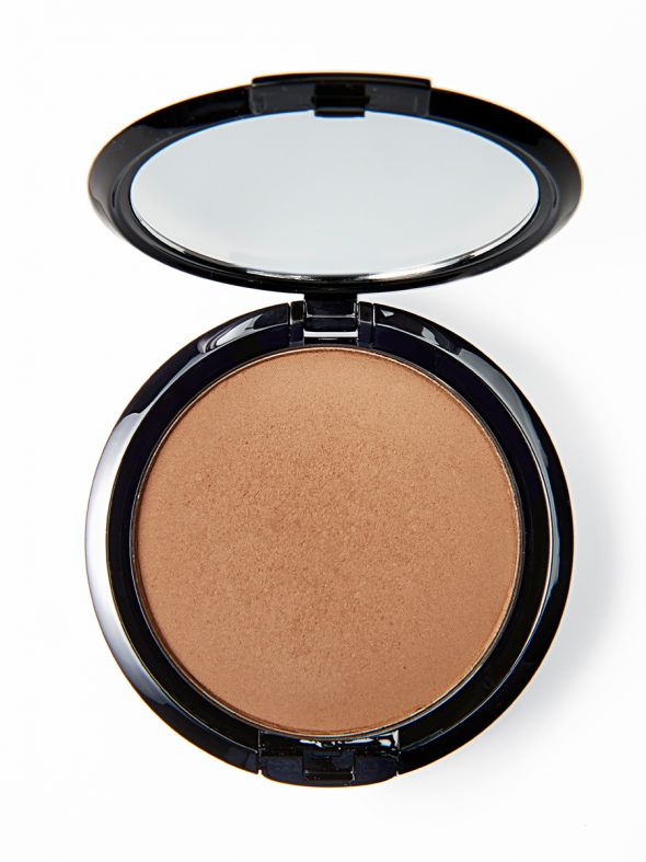 Mineral Pressed Foundation - Clever