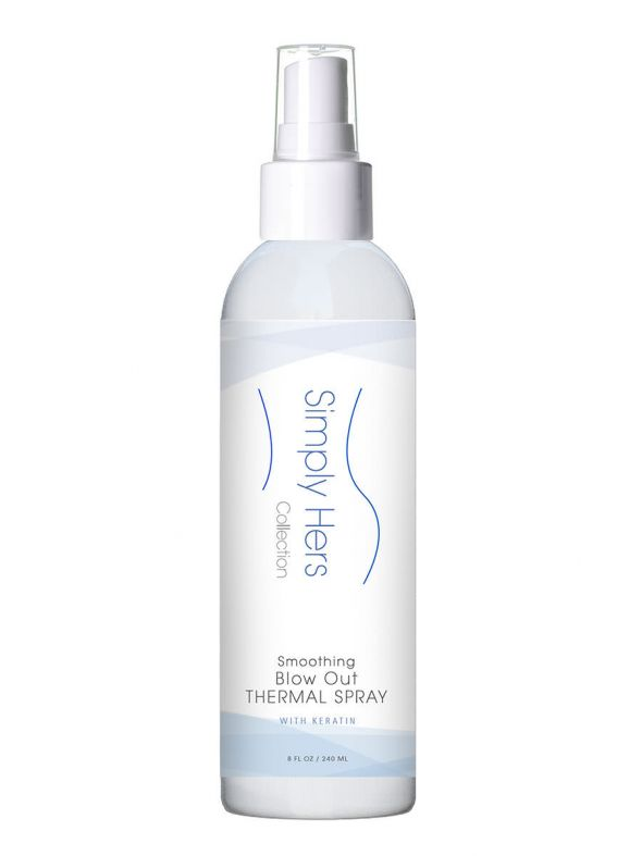 Simply Hers Blow-Out Thermal Spray 8oz