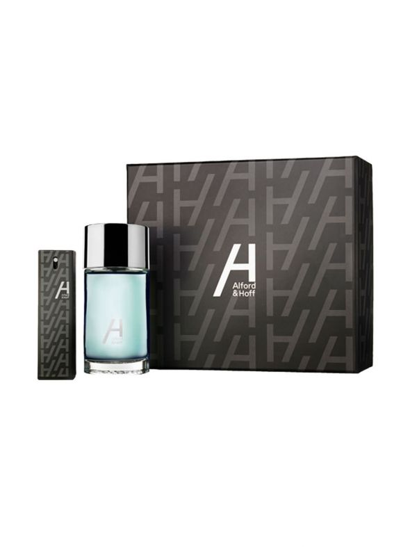 Alford & Hoff No. 2 Giftset