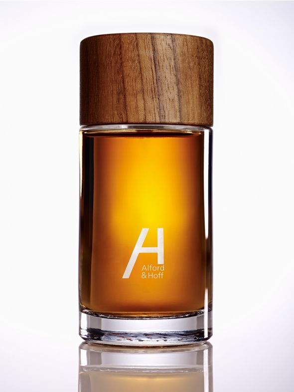 Alford & Hoff Signature Cologne