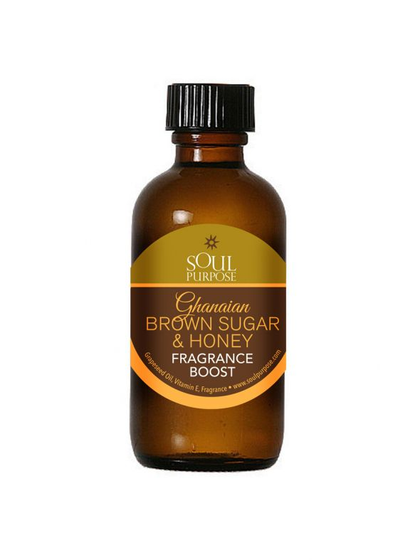Brown Sugar and Honey Fragrance Booster