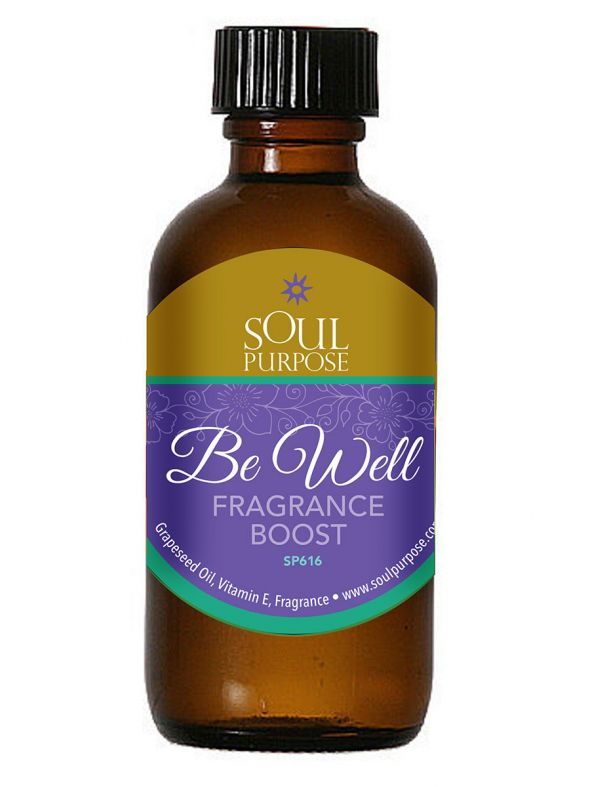 Be Well Fragrance Booster
