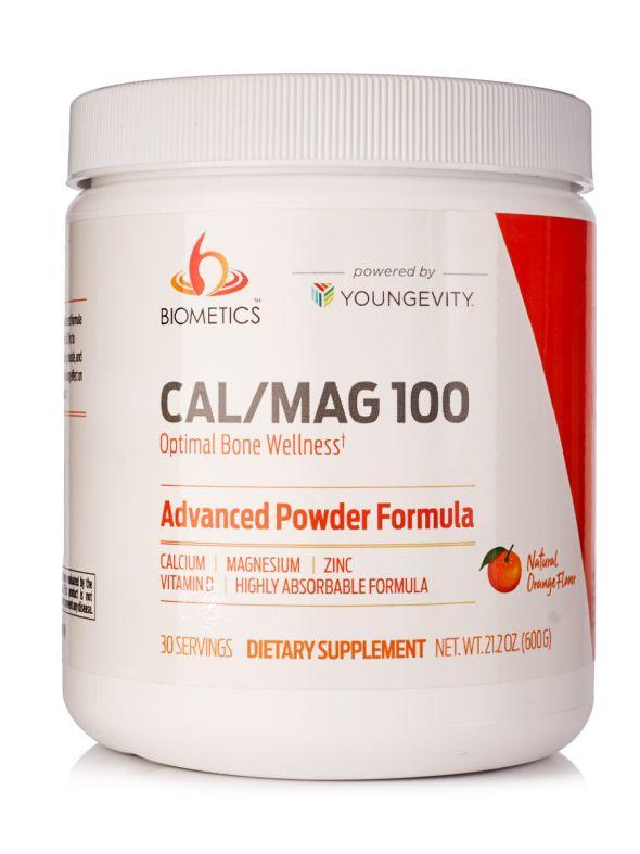 Cal Mag 100