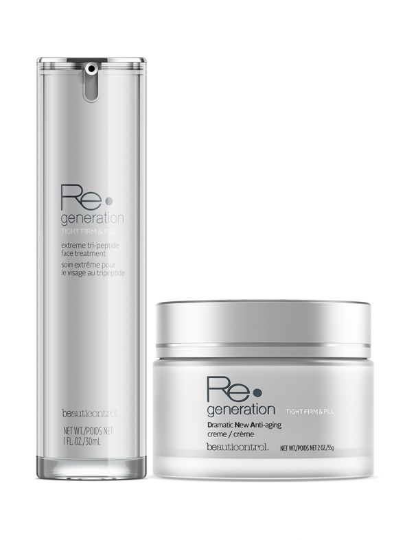 TFF ULTIMATE ANTI-AGING DUO