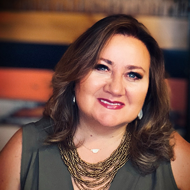 Stacy Sova, VP of Training and Field Development